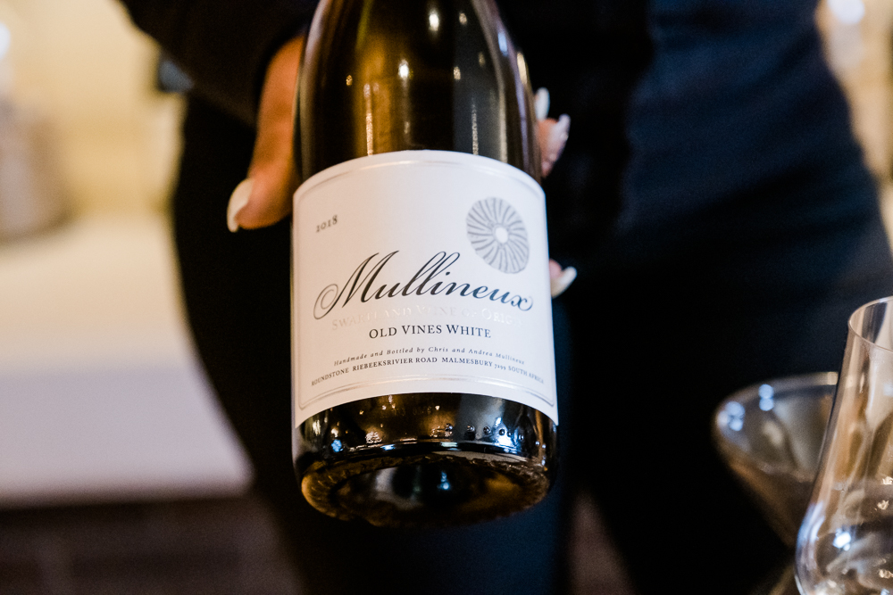 Mullineux & Leeu Family Wines Chenin Blanc Quartz