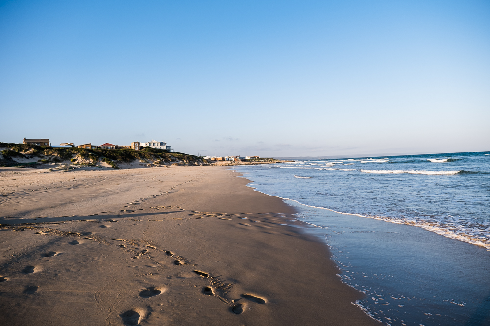 Witsand Südafrika
